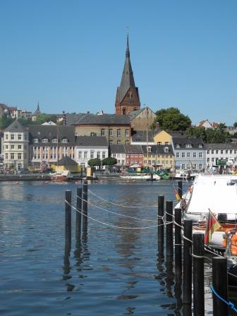 Reinigungsfirma Flensburg