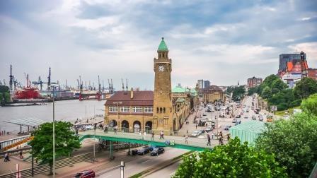 Teppichreinigung Hamburg
