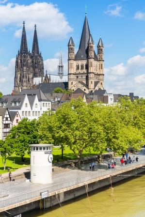 Glasreinigung Köln