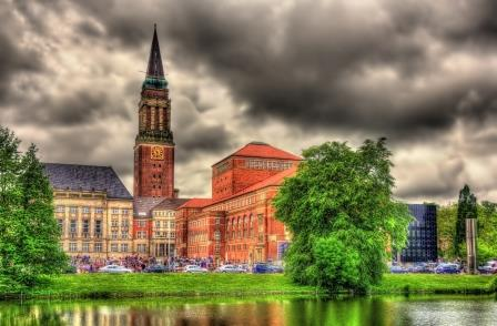 Fensterputzer Kiel