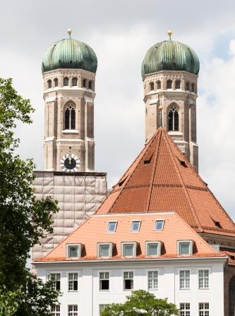 Fensterputzer München