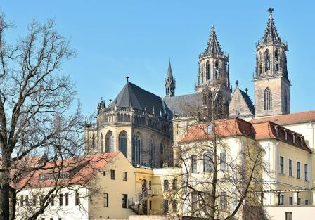 Fensterputzer Magdeburg