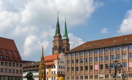 Fensterputzer Nürnberg